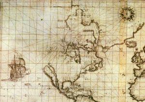 sea-chart